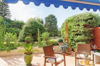 Appartements à vendre à St-Jean-Cap-Ferrat