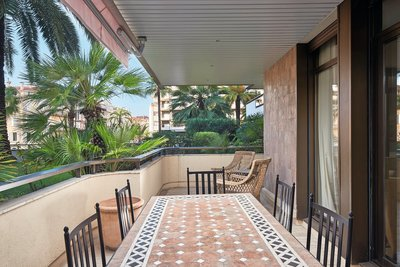 Apartment for sale - 3 rooms - 87 m²s