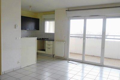 Appartement à vendre à ST-JULIEN-EN-GENEVOIS
