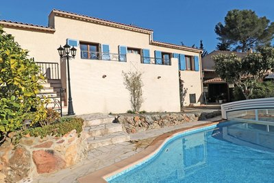 Maison à vendre à ROQUEBRUNE-SUR-ARGENS  - 5 pièces - 105 m²