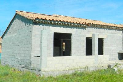 Maison à vendre à LES VANS  - 4 pièces - 62 m²