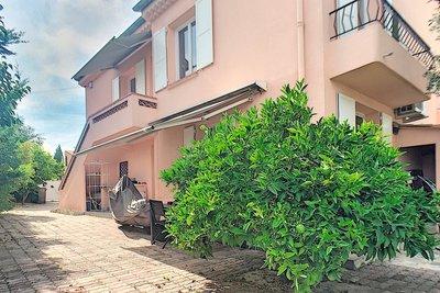 Maison à vendre à VILLENEUVE-LOUBET