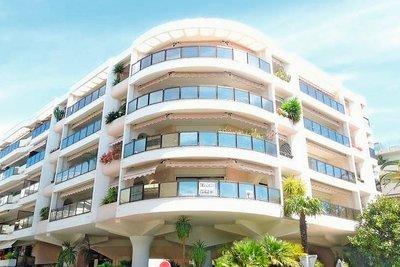 Appartement à vendre à CANNES   - 107 m²