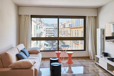 Apartment for sale - Studio - 34 m²s