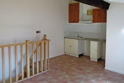 Appartement à vendre à AIX-EN-PROVENCE  - 2 pièces - 40 m²