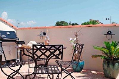Maison à vendre à MONTAUROUX  - 5 pièces - 152 m²