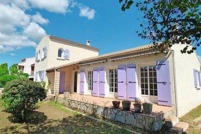 Maison à vendre à ST-PAUL-TROIS-CHÂTEAUX  - 5 pièces - 164 m²