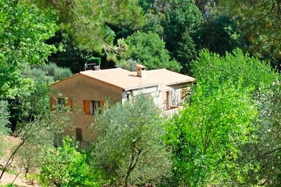 House for sale in GRASSE  - 6 rooms - 5195 m²