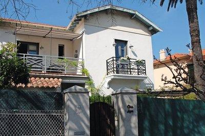 Maison à vendre à ANTIBES  - 5 pièces - 124 m²