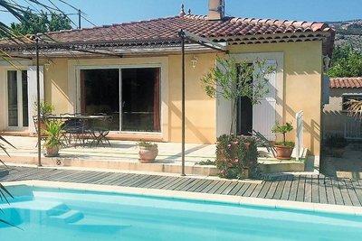 Maison à vendre à LE ROVE  - 4 pièces - 119 m²