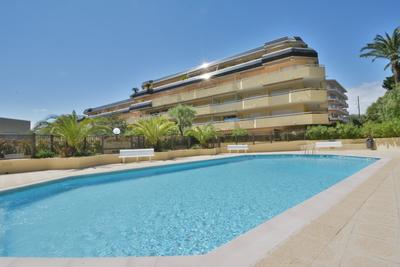 Appartement à vendre à JUAN-LES-PINS  - 2 pièces - 45 m²