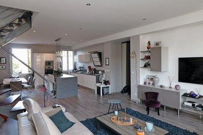 Appartement à vendre à AIX-EN-PROVENCE  - 4 pièces - 112 m²