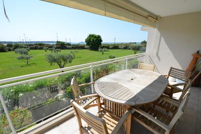 Appartement à vendre à JUAN-LES-PINS  - 3 pièces - 67 m²