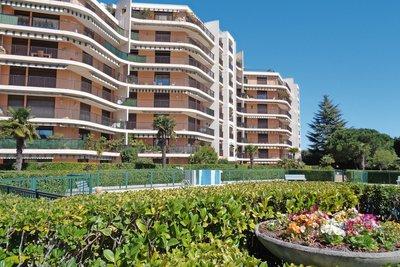 Appartement à vendre à MANDELIEU-LA-NAPOULE  - 3 pièces - 84 m²