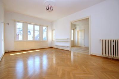 Appartement à vendre à STRASBOURG  - 4 pièces - 120 m²
