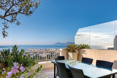 Apartment for sale - 4 rooms - 127 m²s