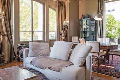 Appartement à vendre à LYON  6EME  - 5 pièces - 147 m²