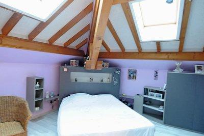Maison à vendre à LYON  3EME  - 5 pièces - 218 m²