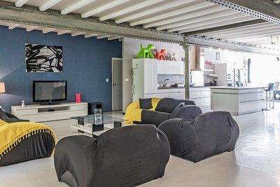 Appartement à vendre à LYON  9EME  - 5 pièces - 224 m²