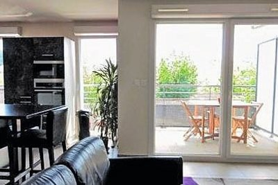 Appartement à vendre à MEYZIEU  - 3 pièces - 63 m²