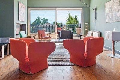 Appartement à vendre à ANGLET  - 6 pièces - 160 m²