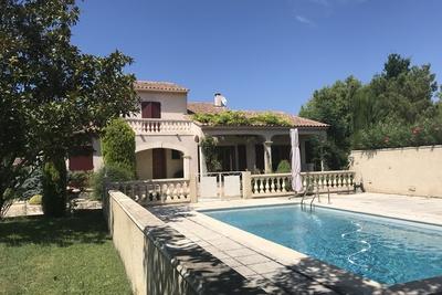 Maison à vendre à MOLLÉGÈS  - 5 pièces - 147 m²