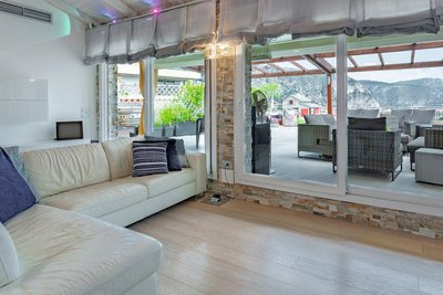 Apartment for sale in BEAULIEU-SUR-MER  - 3 rooms - 70 m²
