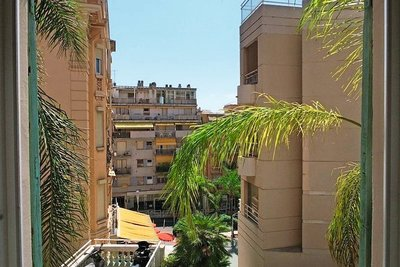 Apartment for sale in BEAUSOLEIL  - 3 rooms - 44 m²