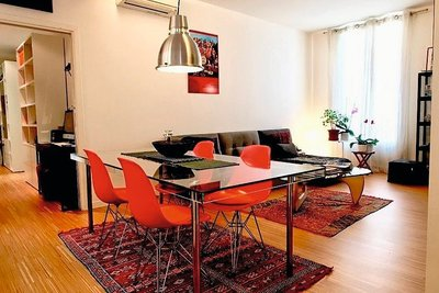 Apartment for sale in BEAUSOLEIL  - 3 rooms - 84 m²