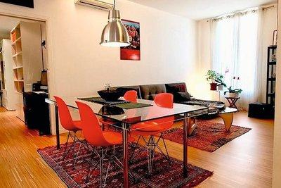 Appartement à vendre à BEAUSOLEIL  - 3 pièces - 84 m²