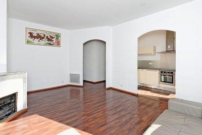 Appartement à vendre à NICE  - 3 pièces - 73 m²