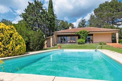 Maison à vendre à AIX-EN-PROVENCE  - 6 pièces - 150 m²