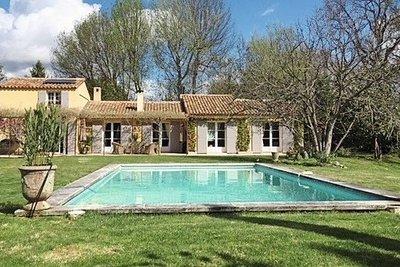 Maison à vendre à AIX-EN-PROVENCE  - 5 pièces - 200 m²