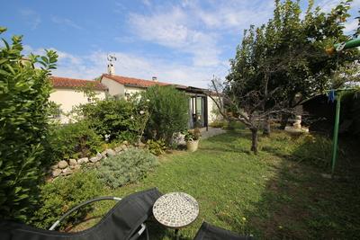 Maison à vendre à MOLLÉGÈS  - 5 pièces - 90 m²
