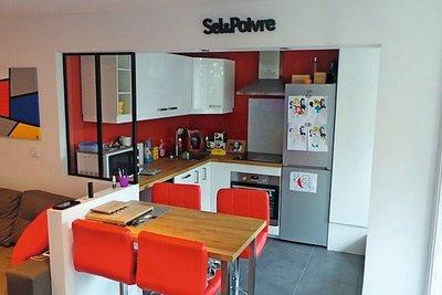 - 3 rooms - 54 m²