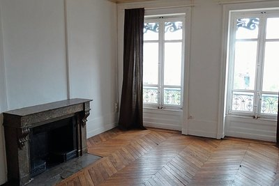 Apartment for sale in Lyon  2Eme  - 2 rooms 58 m²