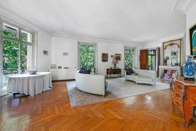 Appartement à vendre à PARIS 16EME  - 9 pièces - 347 m²