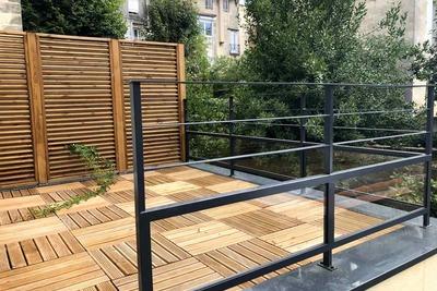 Appartement à vendre à BORDEAUX  - 4 pièces - 72 m²