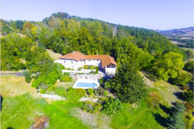 Maison à vendre à ST-MARCELLIN  - 7 pièces - 300 m²