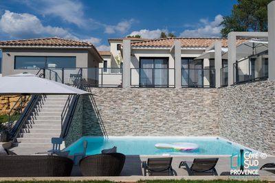 Maison à vendre à BEDOIN  - 5 pièces - 160 m²