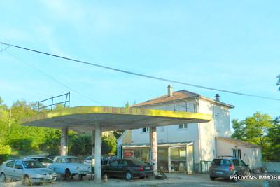 Maison à vendre à ST PAUL LE JEUNE  - 6 pièces - 122 m²