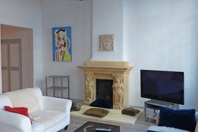 Apartment for sale in AIX-EN-PROVENCE  - 4 rooms - 88 m²