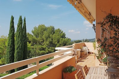 Apartment for sale in AIX-EN-PROVENCE  - 5 rooms - 163 m²