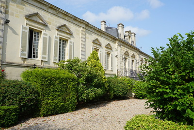 House for sale in BORDEAUX  - 10 rooms