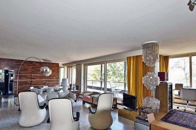 - 5 rooms - 160 m²