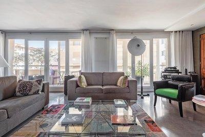 Appartement à vendre à MARSEILLE  7EME  - 7 pièces - 250 m²