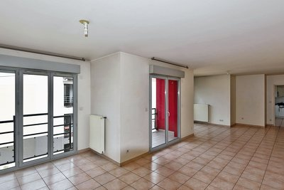 Apartment for sale in L'ARBRESLE  - 4 rooms - 103 m²