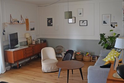 Apartment for sale in LE BOUSCAT