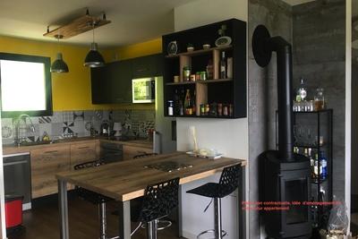 Appartement à vendre à LORMONT  - 2 pièces - 53 m²