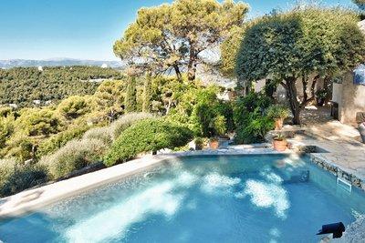 Maisons à vendre à Nice